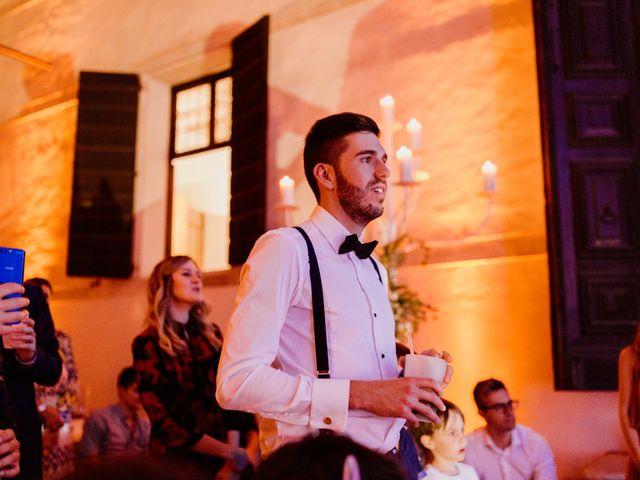 Il matrimonio di Stefano e Francesca a Stra, Venezia 64