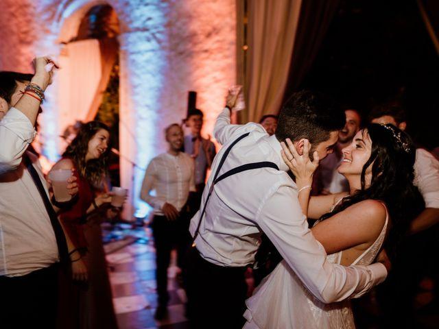 Il matrimonio di Stefano e Francesca a Stra, Venezia 68
