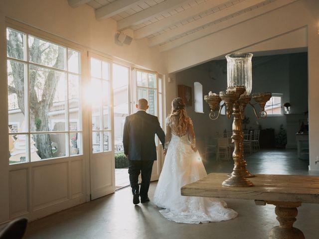Il matrimonio di Ivan e Wendy a Roma, Roma 2