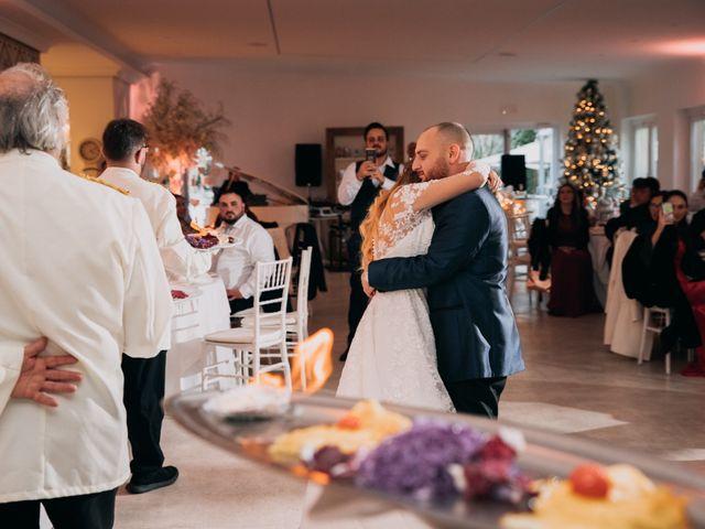 Il matrimonio di Ivan e Wendy a Roma, Roma 3