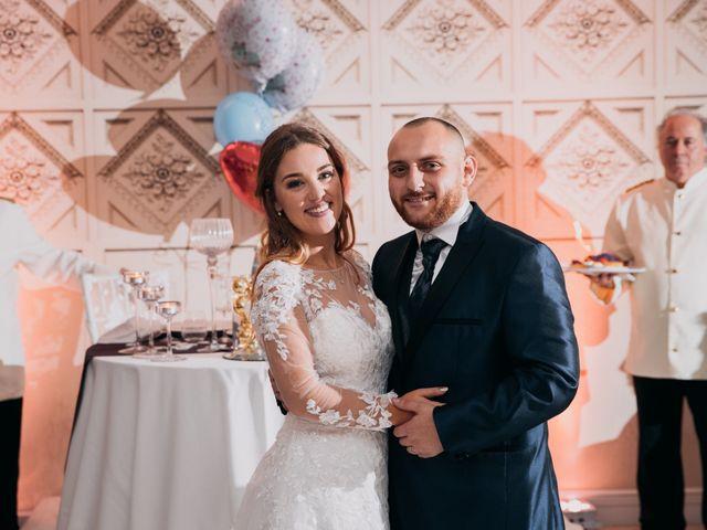 Il matrimonio di Ivan e Wendy a Roma, Roma 4