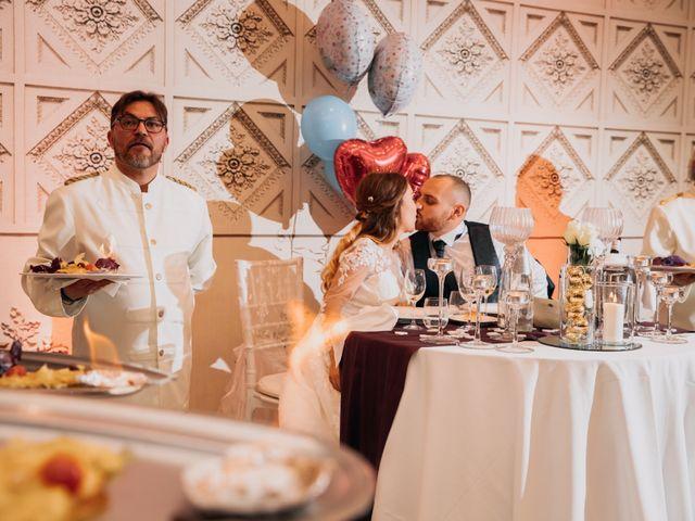 Il matrimonio di Ivan e Wendy a Roma, Roma 5