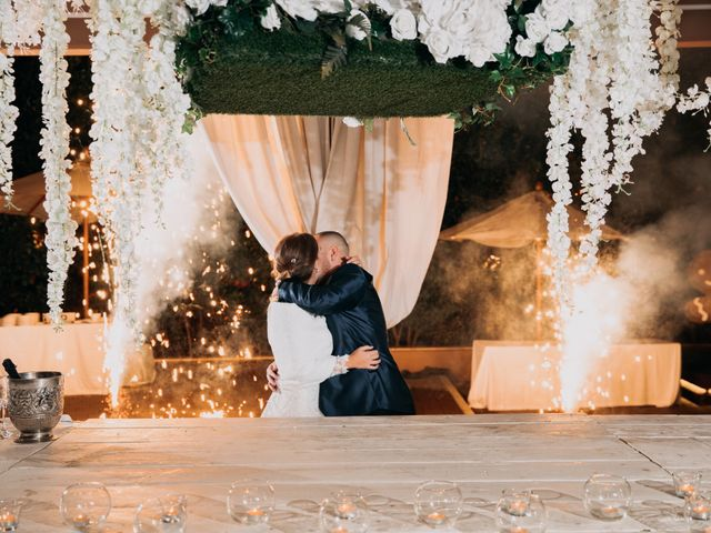 Il matrimonio di Ivan e Wendy a Roma, Roma 8