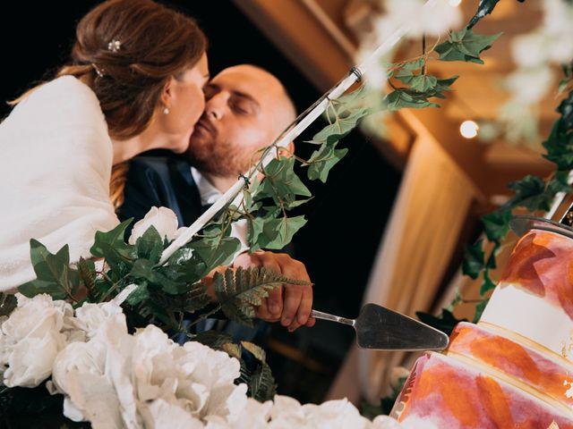 Il matrimonio di Ivan e Wendy a Roma, Roma 9