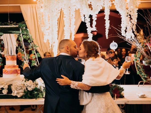 Il matrimonio di Ivan e Wendy a Roma, Roma 10