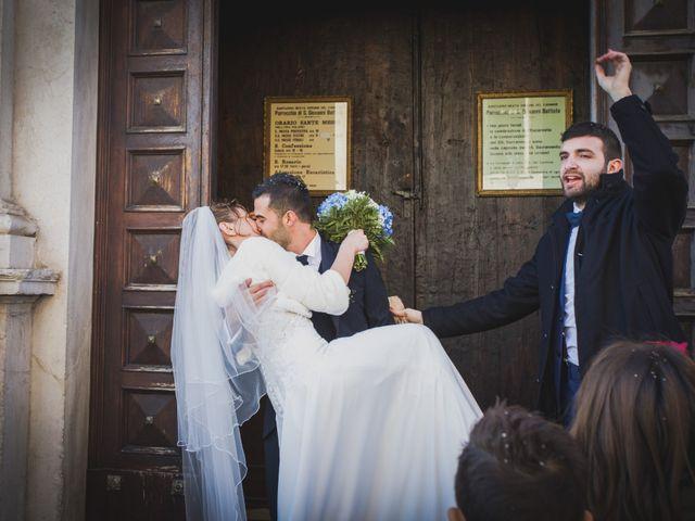 Il matrimonio di Giacomo e Eleonora a Rimini, Rimini 3