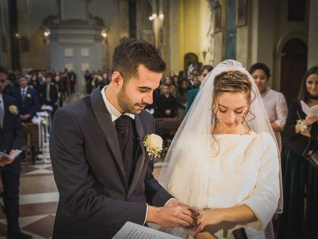 Il matrimonio di Giacomo e Eleonora a Rimini, Rimini 4