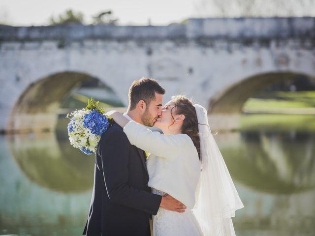 Il matrimonio di Giacomo e Eleonora a Rimini, Rimini 9