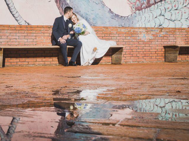 Il matrimonio di Giacomo e Eleonora a Rimini, Rimini 10