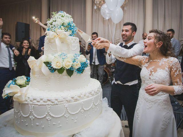 Il matrimonio di Giacomo e Eleonora a Rimini, Rimini 11
