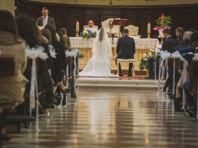 Il matrimonio di Giacomo e Eleonora a Rimini, Rimini 13