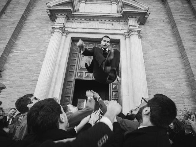Il matrimonio di Giacomo e Eleonora a Rimini, Rimini 15