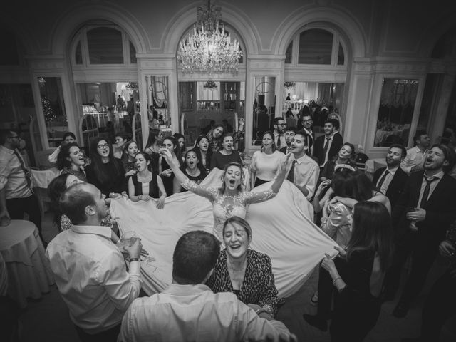 Il matrimonio di Giacomo e Eleonora a Rimini, Rimini 16