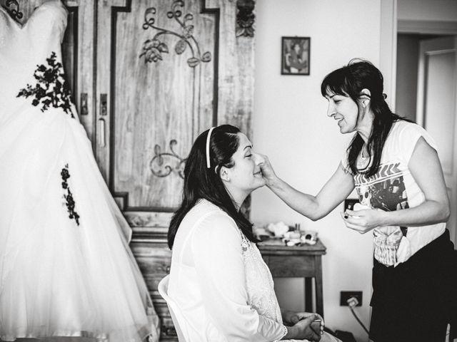 Il matrimonio di Mirco e Roberta a Civitella di Romagna, Forlì-Cesena 3
