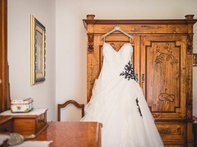 Il matrimonio di Mirco e Roberta a Civitella di Romagna, Forlì-Cesena 8