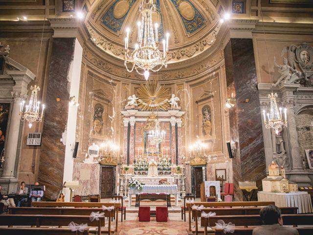Il matrimonio di Mirco e Roberta a Civitella di Romagna, Forlì-Cesena 27
