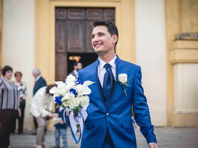 Il matrimonio di Mirco e Roberta a Civitella di Romagna, Forlì-Cesena 28