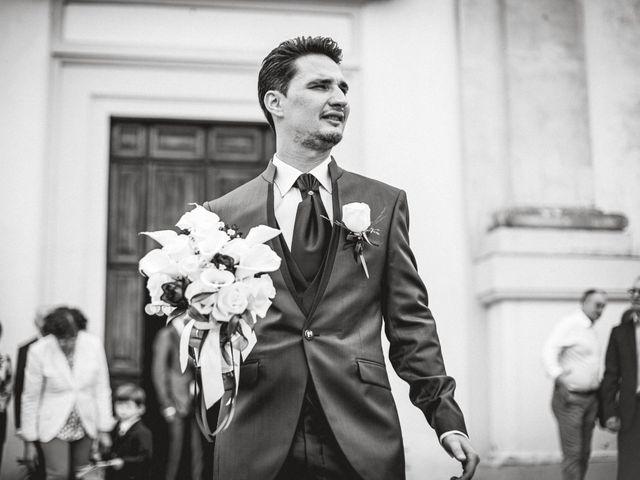 Il matrimonio di Mirco e Roberta a Civitella di Romagna, Forlì-Cesena 29