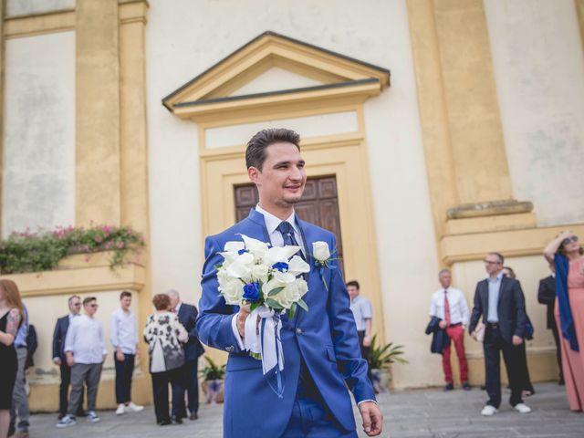 Il matrimonio di Mirco e Roberta a Civitella di Romagna, Forlì-Cesena 31