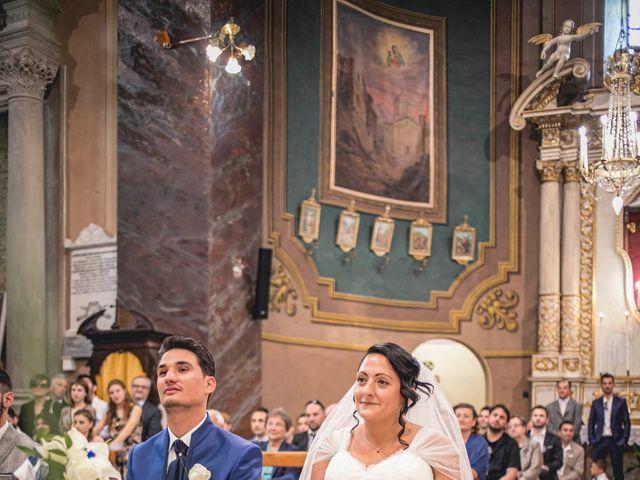 Il matrimonio di Mirco e Roberta a Civitella di Romagna, Forlì-Cesena 41