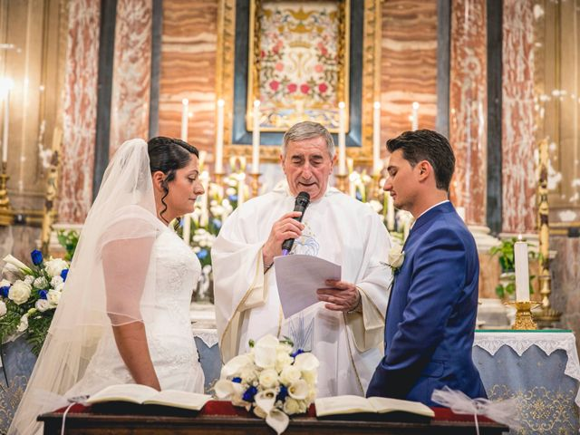 Il matrimonio di Mirco e Roberta a Civitella di Romagna, Forlì-Cesena 42