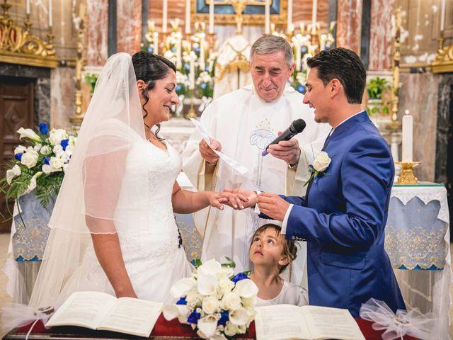 Il matrimonio di Mirco e Roberta a Civitella di Romagna, Forlì-Cesena 43