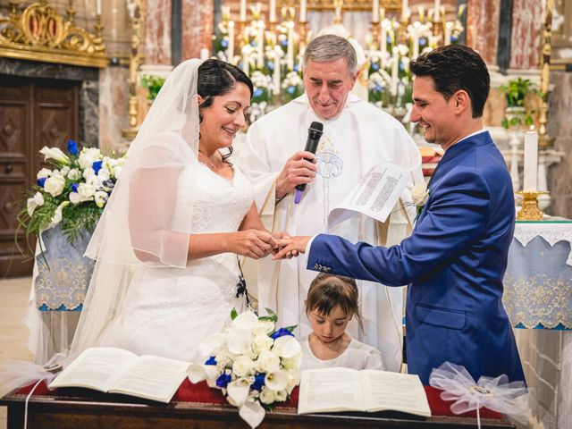 Il matrimonio di Mirco e Roberta a Civitella di Romagna, Forlì-Cesena 44