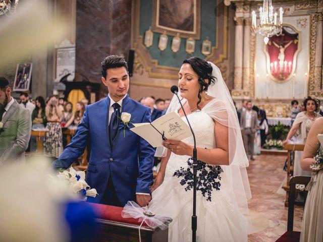 Il matrimonio di Mirco e Roberta a Civitella di Romagna, Forlì-Cesena 45