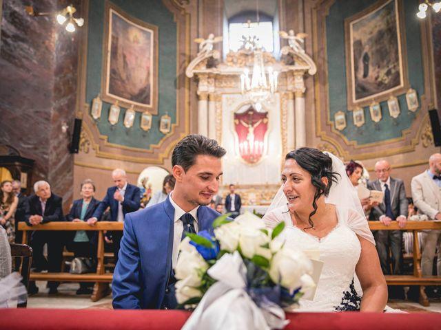 Il matrimonio di Mirco e Roberta a Civitella di Romagna, Forlì-Cesena 47