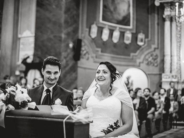 Il matrimonio di Mirco e Roberta a Civitella di Romagna, Forlì-Cesena 48
