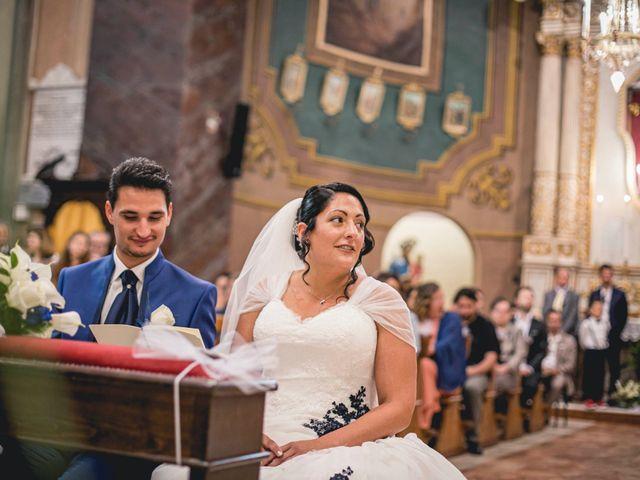 Il matrimonio di Mirco e Roberta a Civitella di Romagna, Forlì-Cesena 49
