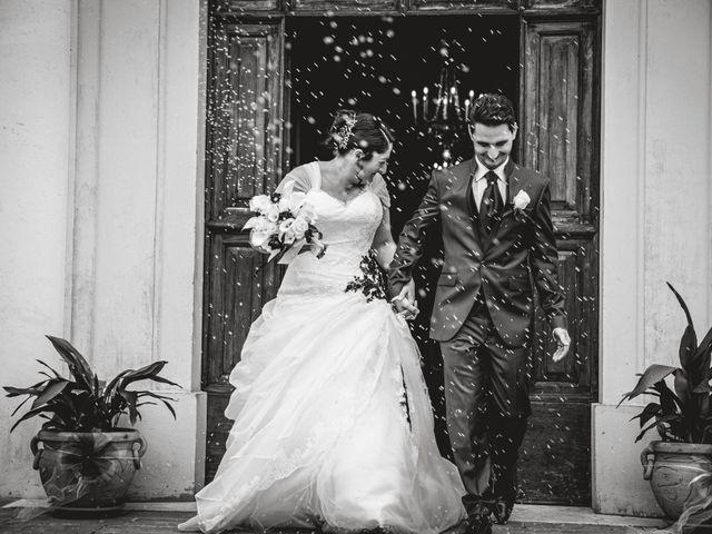 Il matrimonio di Mirco e Roberta a Civitella di Romagna, Forlì-Cesena 53