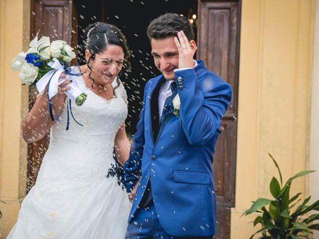 Il matrimonio di Mirco e Roberta a Civitella di Romagna, Forlì-Cesena 54