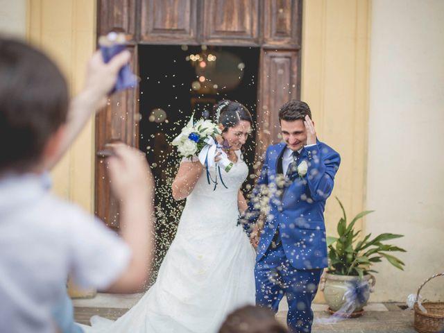 Il matrimonio di Mirco e Roberta a Civitella di Romagna, Forlì-Cesena 56