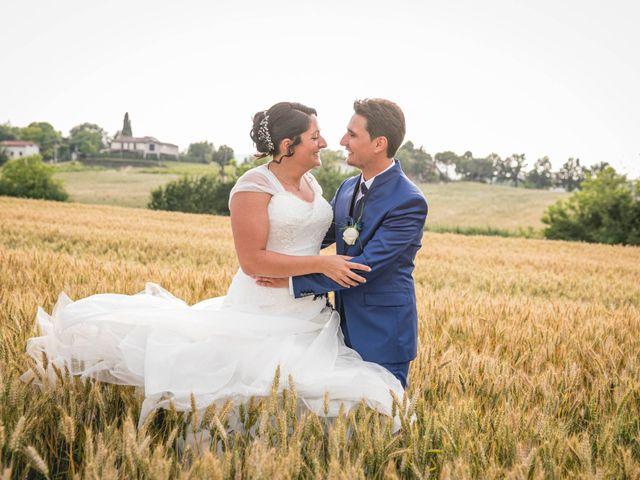 Il matrimonio di Mirco e Roberta a Civitella di Romagna, Forlì-Cesena 58
