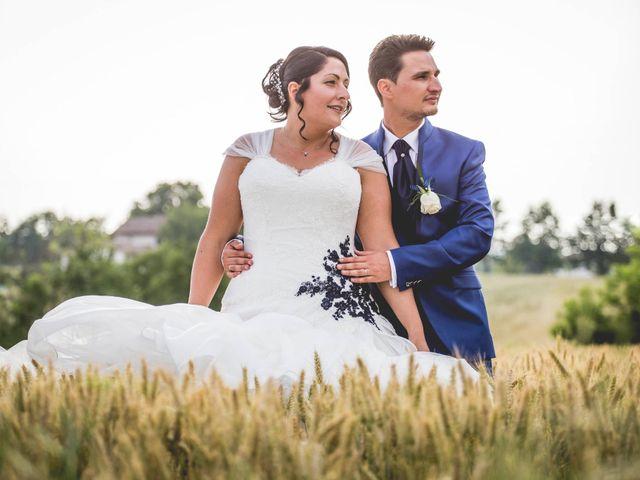 Il matrimonio di Mirco e Roberta a Civitella di Romagna, Forlì-Cesena 61