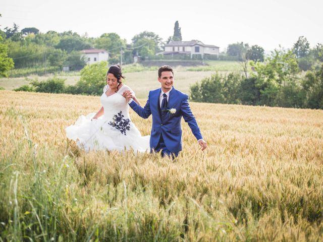 Il matrimonio di Mirco e Roberta a Civitella di Romagna, Forlì-Cesena 62