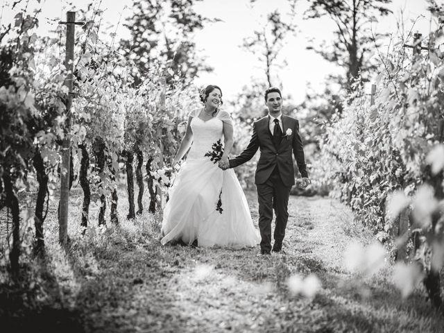 Il matrimonio di Mirco e Roberta a Civitella di Romagna, Forlì-Cesena 63