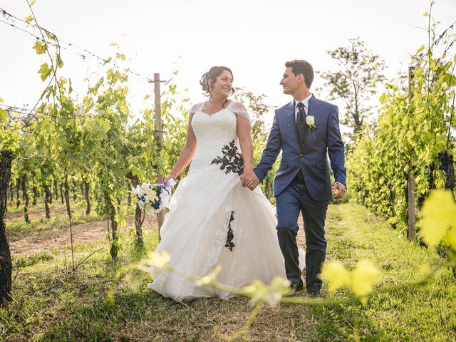 Il matrimonio di Mirco e Roberta a Civitella di Romagna, Forlì-Cesena 64