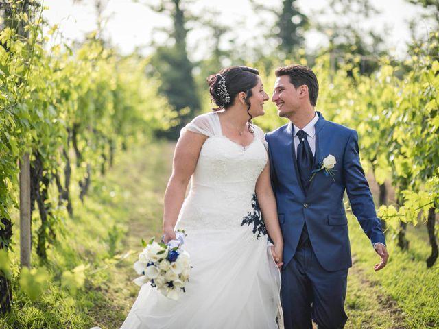 Il matrimonio di Mirco e Roberta a Civitella di Romagna, Forlì-Cesena 65