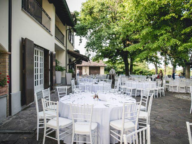 Il matrimonio di Mirco e Roberta a Civitella di Romagna, Forlì-Cesena 69