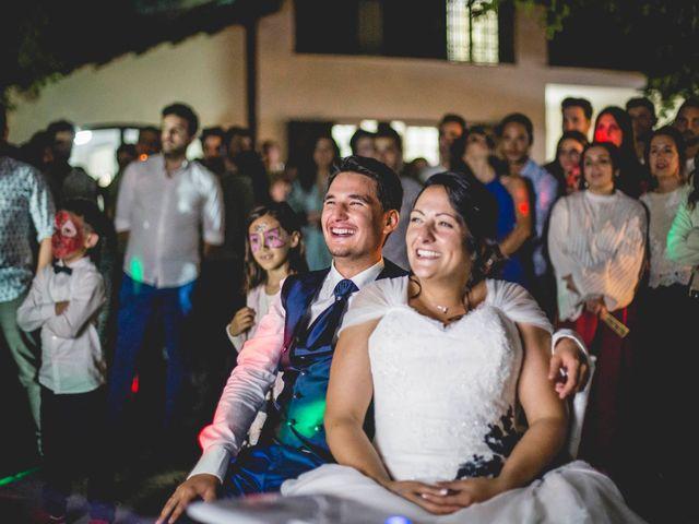 Il matrimonio di Mirco e Roberta a Civitella di Romagna, Forlì-Cesena 89