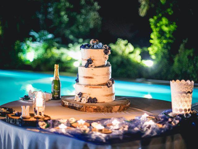 Il matrimonio di Mirco e Roberta a Civitella di Romagna, Forlì-Cesena 90