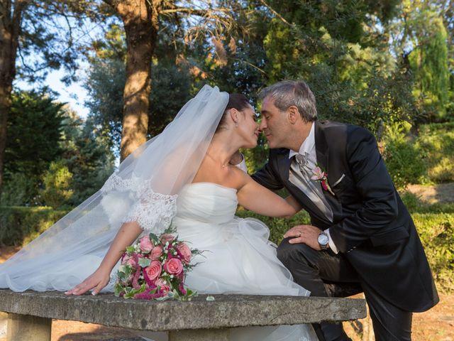 Le nozze di Claudio e Catia