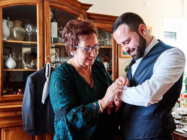 Il matrimonio di Andrea e Laura a Milano, Milano 6