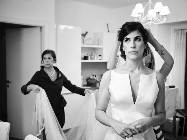 Il matrimonio di Andrea e Laura a Milano, Milano 20