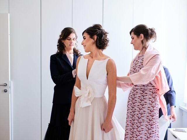 Il matrimonio di Andrea e Laura a Milano, Milano 21