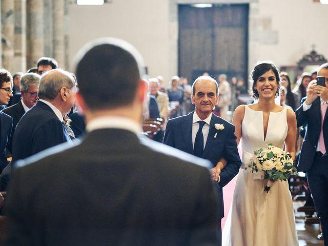 Il matrimonio di Andrea e Laura a Milano, Milano 28