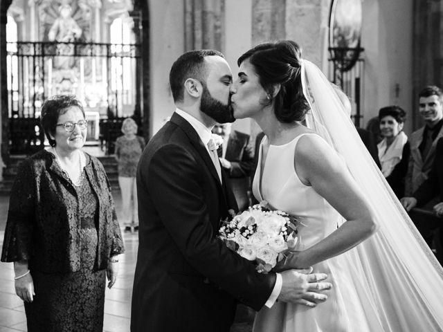 Il matrimonio di Andrea e Laura a Milano, Milano 29