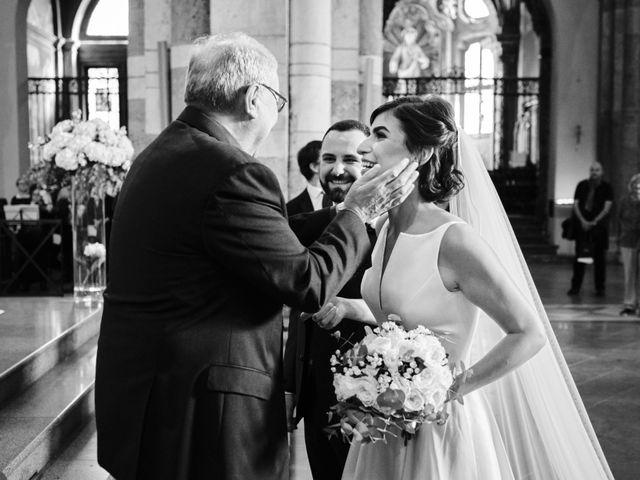Il matrimonio di Andrea e Laura a Milano, Milano 31
